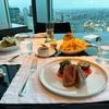 【Date Night】New York Grill @ Park Hyatt Tokyo