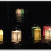 島根県松江市 大橋川の夏の風物詩「灯籠流し」を見に行こう!