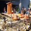 神社に捧げたものを奪い合い、暴れまわるこどものまつり【山口神社 亥の子暴れ祭】(桜井市)