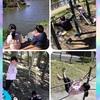 日曜日♡公園とiPad事情について