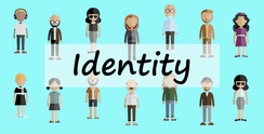 アイデンティティとは?意味や使い方を学んで見ましょう!
