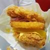 韓国KFC(ケンタッキー)の怪物みたいなメニュー