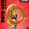 【ARMS】ホットリングの性能、扱い方、攻撃動作まとめ!