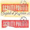Vol.45 CUPID & PSYCHE 85 SCRITTI POLITTI 1985