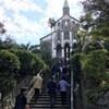 ロロピアーナ神父様と行く五島列島、長崎巡礼の旅4日目