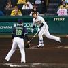 阪神タイガース ヤクルト戦~怪我の功名中継ぎリレー~【プロ野球】