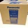 これで東京の冬を乗り切ろう!Panasonic 気化式加湿機 FE-KXL07を購入