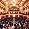 パーヴォ・ヤルヴィ/アンデルジェフスキ/ウィーン交響楽団 ウィーン・コンツェルトハウス 2015年4月26日