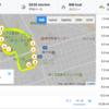 【自主練習フィードバック / KPI設定】①10km ②5km+3km ( 170129 )