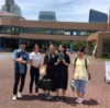 Jacet convention in Chiba