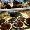 【台湾】高雄で食べたプリップリの豚足!「鄧師傅功夫菜中正総店」