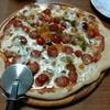 安い!簡単!旨い!もっちり本格ナポリ風ピザ