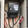 メーター箱交換工事、電力量計について