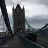 冒険家山川『EU一人旅ロンドン編その2』