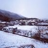 雪とくいしんぼう