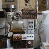 HARUNO COFFEE in ブラジル・プレミアムショコラ