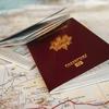 パスポートの有効期限(残存期間)が6か月ありませんでした。