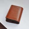 HERZの三つ折りミニ財布を新調