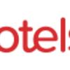 Hotels.com @楽天Rebates MeetsUp