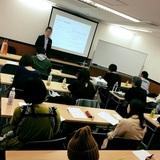 2/26ブログセミナー開催しました。次回は3/25@心斎橋。
