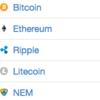 ビットコインだけじゃない?仮想通貨の種類は900種類以上!