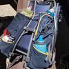 アルティメイトディレクション ファストパック15(FASTPACK15)を買った。トレランロングレース、スピードハイク用のバックパックとしては最高なんじゃないか?