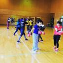 南大阪(太子町、堺市)でするキックボクササイズの活動