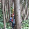 猿・鹿から農作物を守る