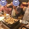 焼き鳥食べ放題( ´ ▽ ` )ノ