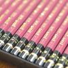 【感動文具】三菱鉛筆の『ハイユニ50周年記念セット』は、文房具の最高峰です!