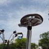 ブロンプトン号ポタ散歩 『すみだリバーウォーク』から『東京ミズマチ』経由で『スカイツリー』までを撮影しながらポタ散歩