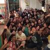 【47名参加】インターナショナルパーティが大成功に終わったよ。