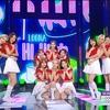 18.09.08 MBC Show! Music Core 이달의 소녀(LOONA) -  Hi High