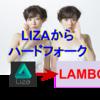 $LIZAがフォークして$LAMBOが誕生!1時間1%ずつ増えていくバケモノコイン