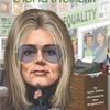 伝記:グロリア・スタイネム(Gloria Steinem)/若草物語のジョーが好きなら読んでみて