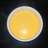 ホットクック 試作レシピ 調味料塩だけで、にんじんとじゃがいものポタージュスープ
