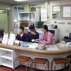 職場体験学習(大正中学校)