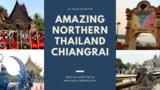 Grabの新サービス「Rent」8時間チャーター。タイ北部チェンライ日帰り観光