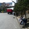 2011年 ラパス脱出 オルーロヘの道