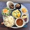 護国寺のほっとする隠れ家カフェ。トモリcafeで有機野菜を使った丁寧なプレートランチとふわふわマフィンをいただいて癒やされました!