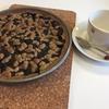 ブルーベリーパイを作ったよ。 in  Finnish