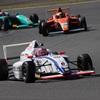 【FIA-F4】 伝統(になると良いな)のStar5カラーレーシングスーツがひさしぶりに1-2フィニッシュ達成!
