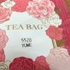 薔薇の紅茶