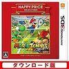 3DS『マリオテニス オープン』感想