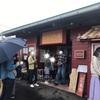今までで一番美味しい蕎麦湯が飲めた長野県川中島のお店「たなぼた庵」