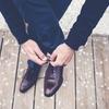無印のジャージー素材パンツ、ネット購入後 → リアル店舗でも裾上げOK!ネット利用時のお得な裏ワザもご紹介。