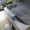 ILIFE V5s Pro ロボット掃除機/象印 ふとん乾燥機 マット&ホース不要「ていねいなくらし」はパチもんルンバと布団乾燥機が作る