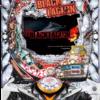 銀座(サミー)「ぱちんこCR ブラックラグーン3」の筐体&PV&ウェブサイト&情報