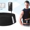 【EMSトレーナー】効率的に腹筋を鍛えてウエストを引き締めるフィットネス機器がパナソニックから新発売。