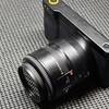 【レビュー】EFレンズの使えるミラーレス一眼にAndroid? 変態とも言えるカメラ YONGNUO YN450を使ってみて